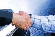 Выбор делового партнера