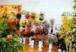 Как открыть магазин цветов